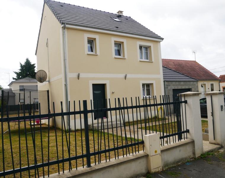 Vente Maison 5 pièces 106m² ORLEANS - photo