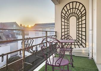 Location Appartement 4 pièces 80m² Orléans (45000) - Photo 1