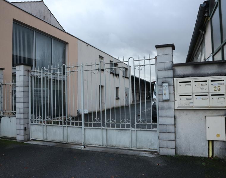 Location Bureaux 31m² Saint-Jean-de-la-Ruelle (45140) - photo