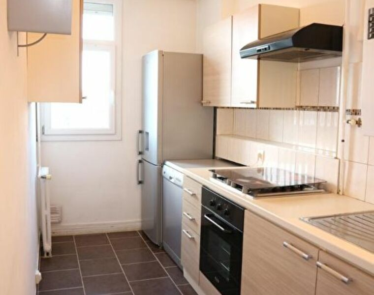 Location Appartement 3 pièces 57m² Saint-Jean-de-la-Ruelle (45140) - photo