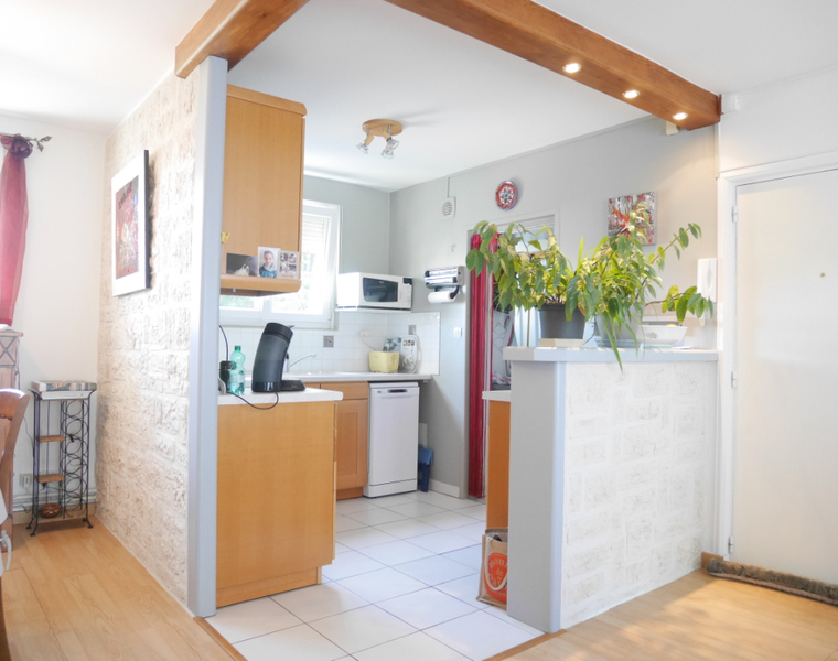 Vente Appartement 3 pièces 65m² SAINT JEAN DE BRAYE - photo