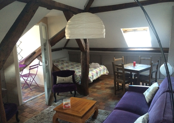 Location Appartement 1 pièce 17m² Orléans (45100) - Photo 1