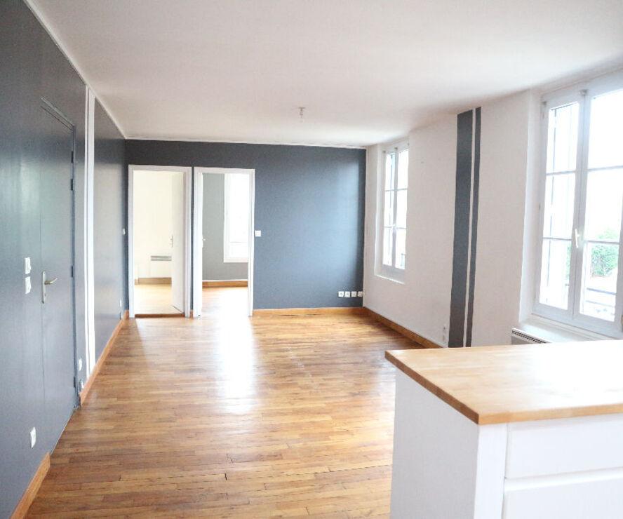 Location Appartement 3 pièces 58m² Saint-Jean-de-Braye (45800) - photo