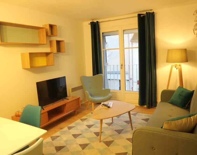 Location Appartement 2 pièces 40m² Orléans (45000) - photo