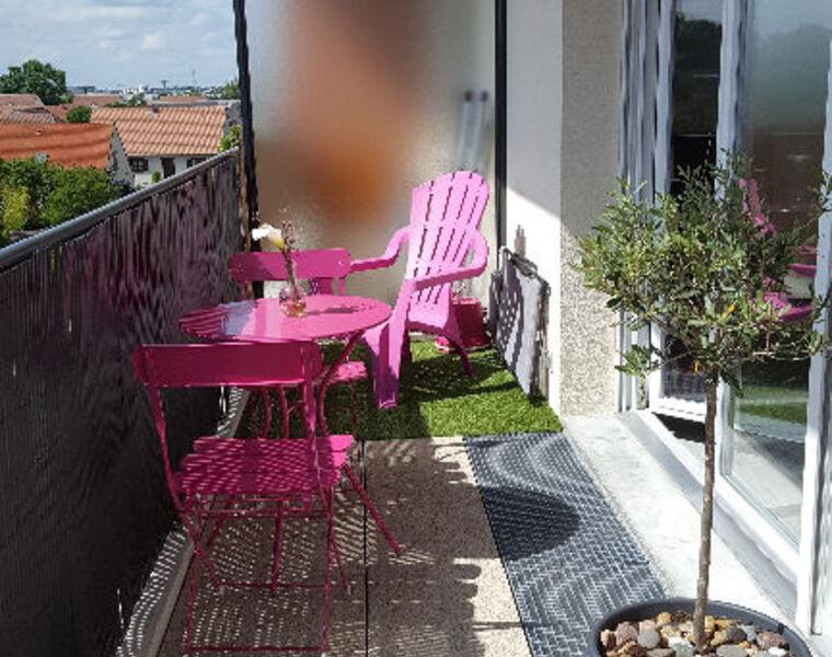 Location Appartement 3 pièces 61m² La Chapelle-Saint-Mesmin (45380) - photo