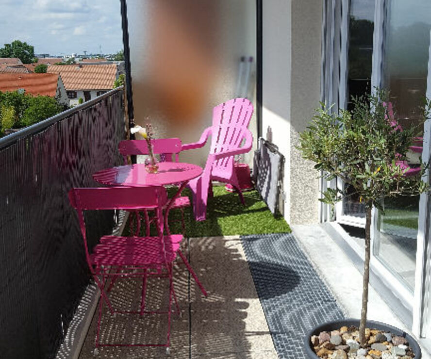 Location Appartement 3 pièces 61m² La Chapelle-Saint-Mesmin (45380) - photo