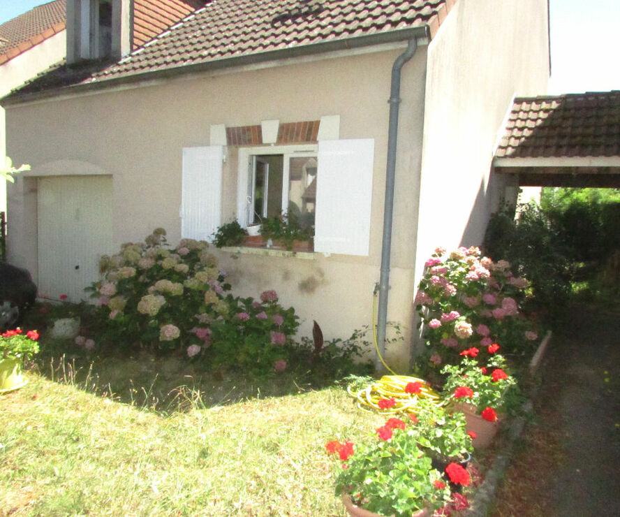 Location Maison 4 pièces 80m² La Chapelle-Saint-Mesmin (45380) - photo