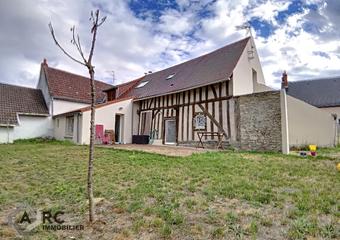 Vente Maison 5 pièces 107m² SEMOY - Photo 1