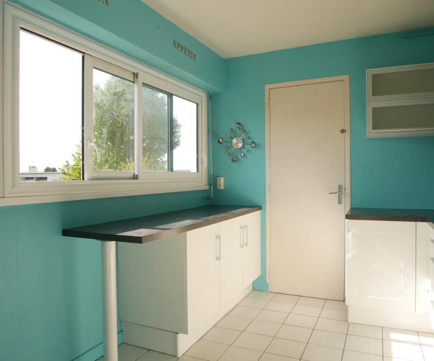 Vente Appartement 4 pièces 75m² SAINT JEAN DE BRAYE - photo