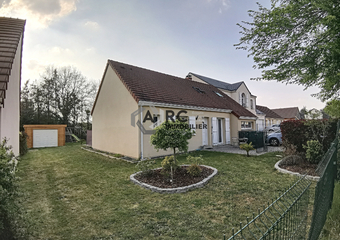 Location Maison 6 pièces 117m² La Ferté-Saint-Aubin (45240) - Photo 1