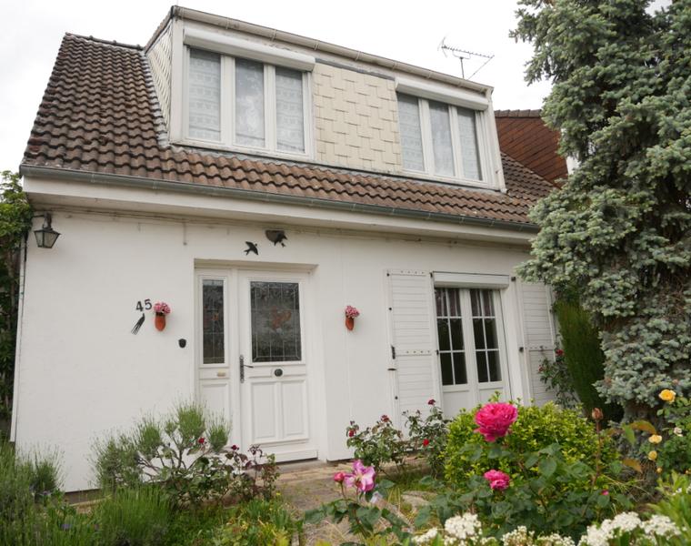 Vente Maison 4 pièces 86m² SAINT JEAN DE BRAYE - photo