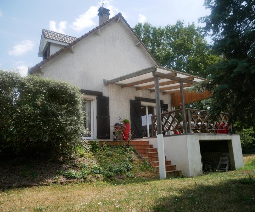 Vente Maison 7 pièces 134m² SARAN - photo