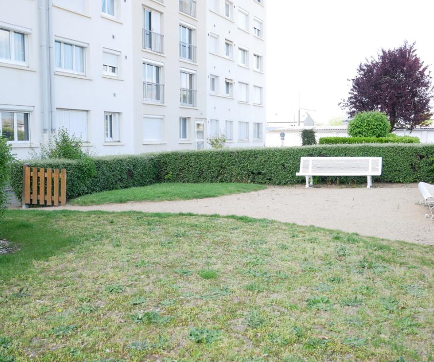 Location Appartement 2 pièces 44m² Saint-Jean-de-Braye (45800) - photo