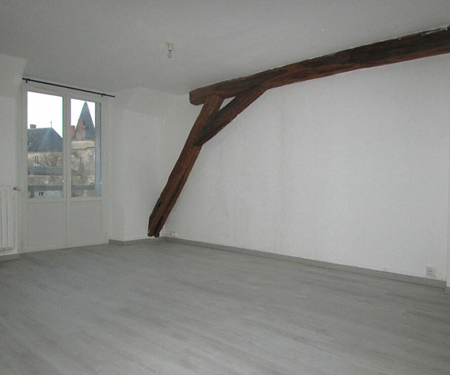 Location Appartement 3 pièces 59m² Huisseau-sur-Mauves (45130) - photo