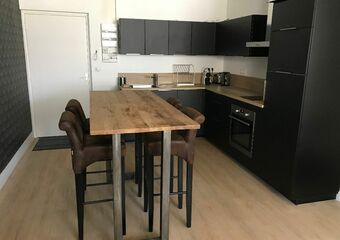 Vente Appartement 2 pièces 48m² ORLEANS - Photo 1