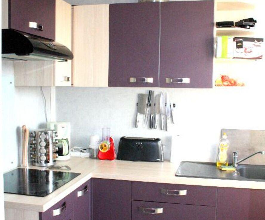 Location Appartement 2 pièces 40m² Saran (45770) - photo