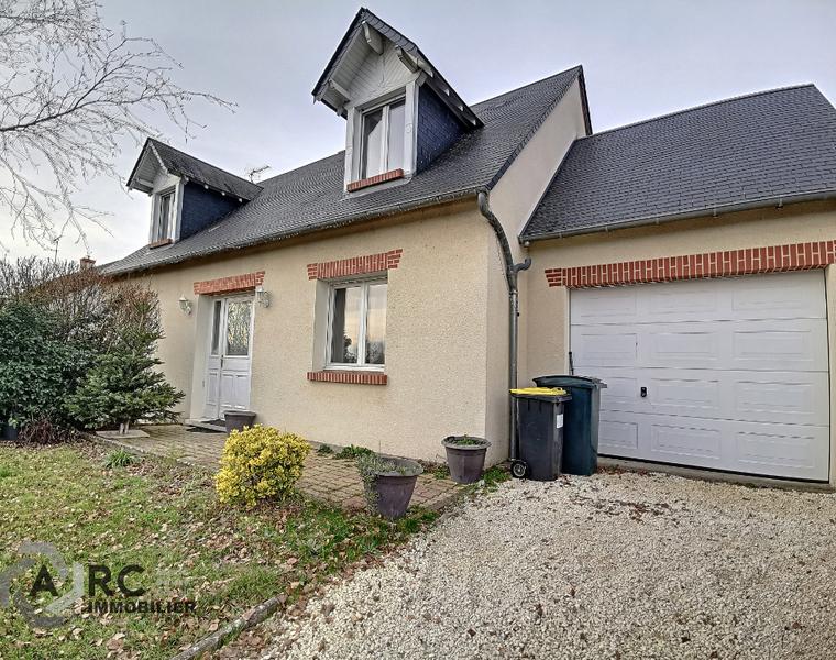 Vente Maison 7 pièces 141m² CHAINGY - photo