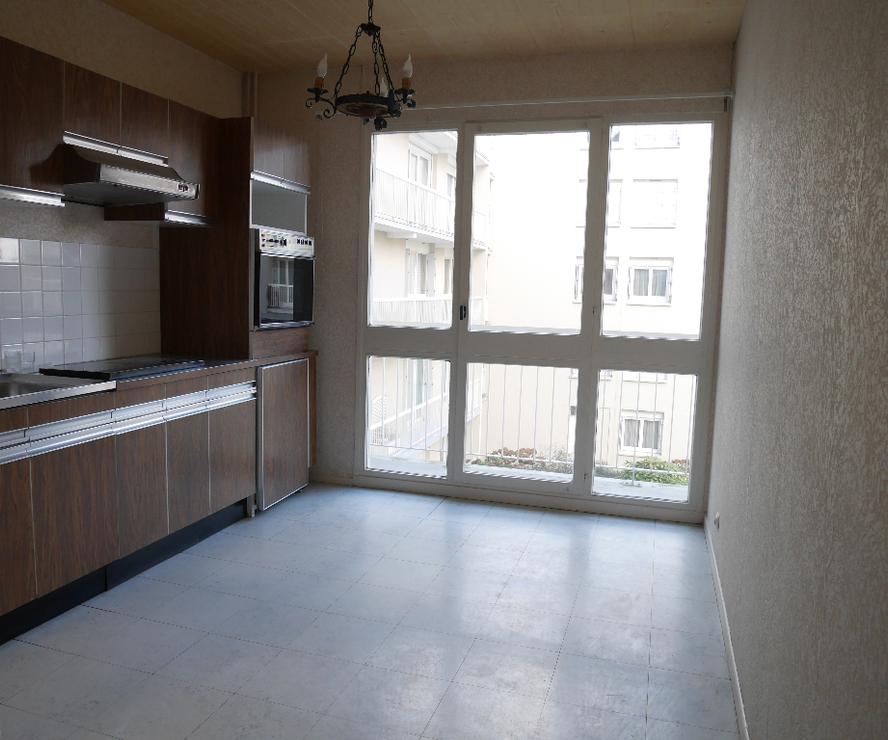 Vente Appartement 3 pièces 65m² FLEURY LES AUBRAIS - photo