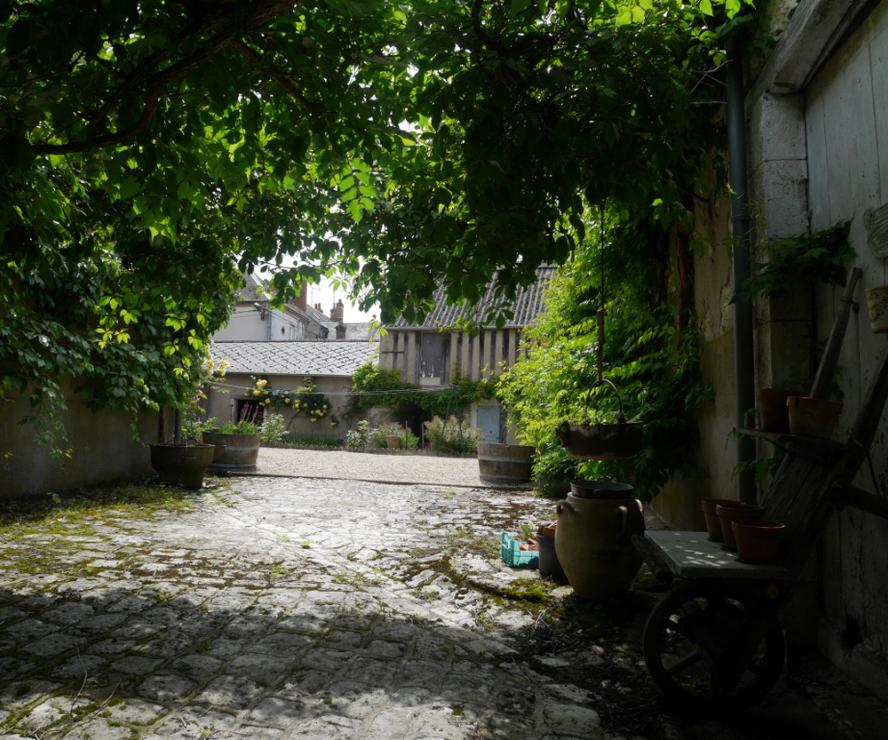 Vente Maison 5 pièces 185m² SAINT AY - photo