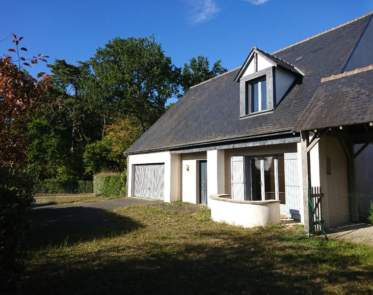 Vente Maison 6 pièces 167m² COMBLEUX - photo
