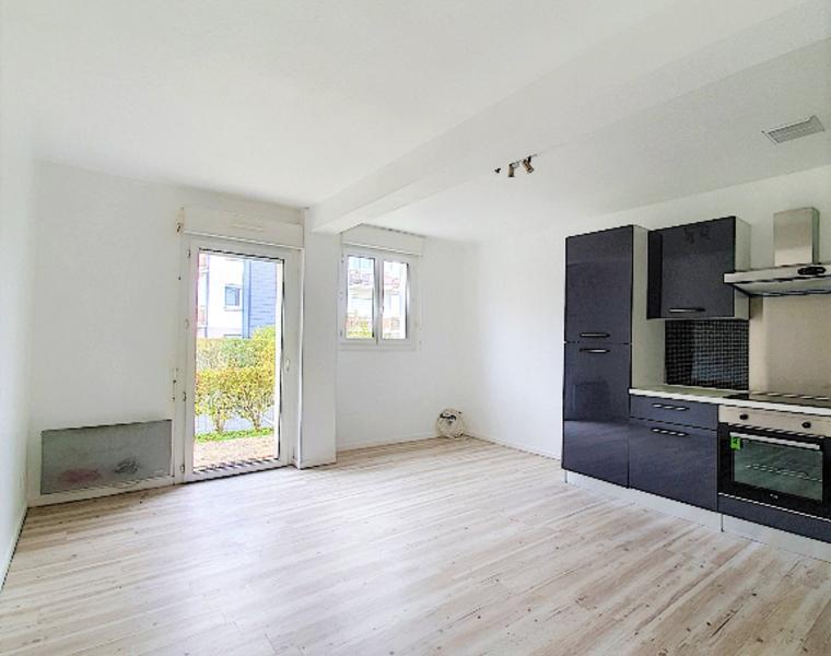 Vente Appartement 2 pièces 36m² ORLEANS - photo