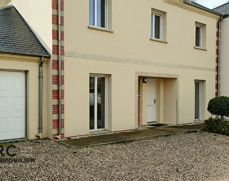 Location Maison 6 pièces 139m² Orléans (45100) - photo