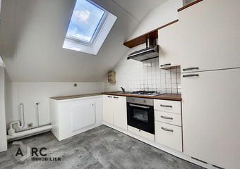 Location Appartement 2 pièces 47m² Fleury-les-Aubrais (45400) - Photo 1