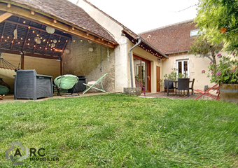 Vente Maison 8 pièces 150m² INGRE - Photo 1
