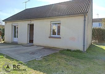 Location Maison 3 pièces 63m² Saint-Jean-de-la-Ruelle (45140) - Photo 1