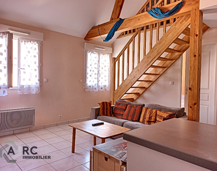 Location Appartement 4 pièces 58m² La Chapelle-Saint-Mesmin (45380) - photo