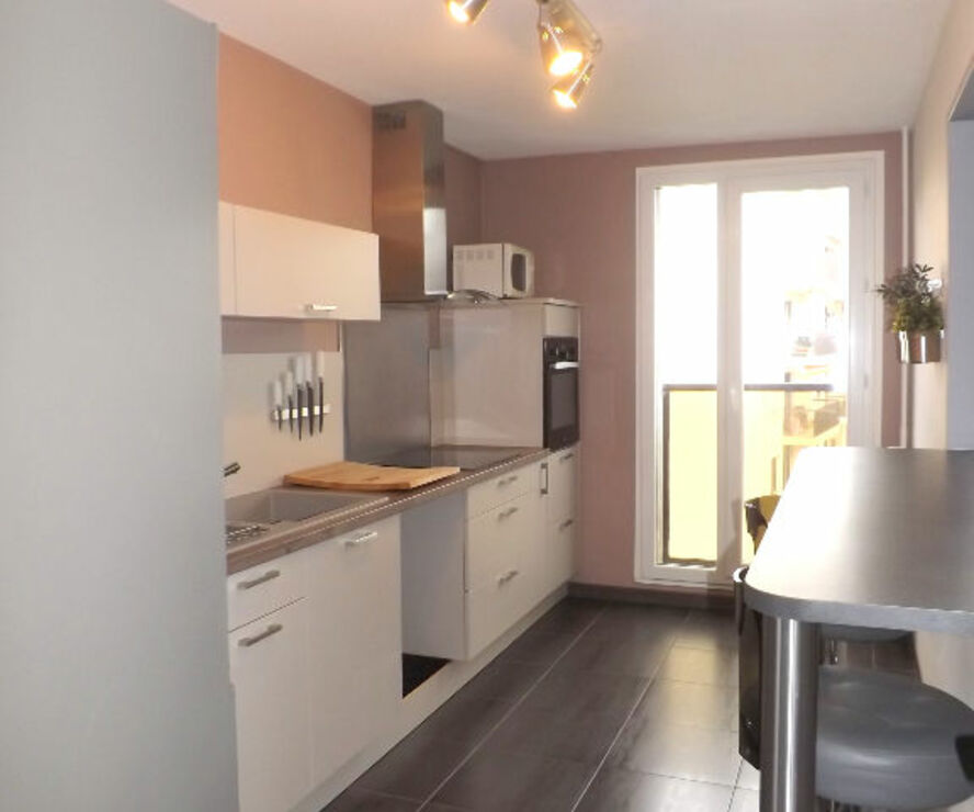 Location Appartement 2 pièces 53m² Orléans (45100) - photo