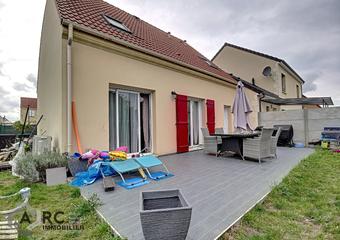 Vente Maison 4 pièces 99m² LA CHAPELLE SAINT MESMIN - Photo 1