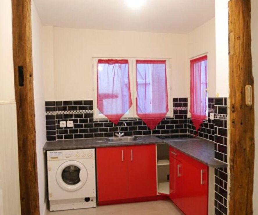 Location Maison 3 pièces 51m² Orléans (45000) - photo