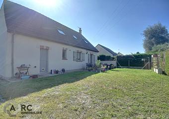 Vente Maison 7 pièces 121m² LA CHAPELLE SAINT MESMIN - Photo 1