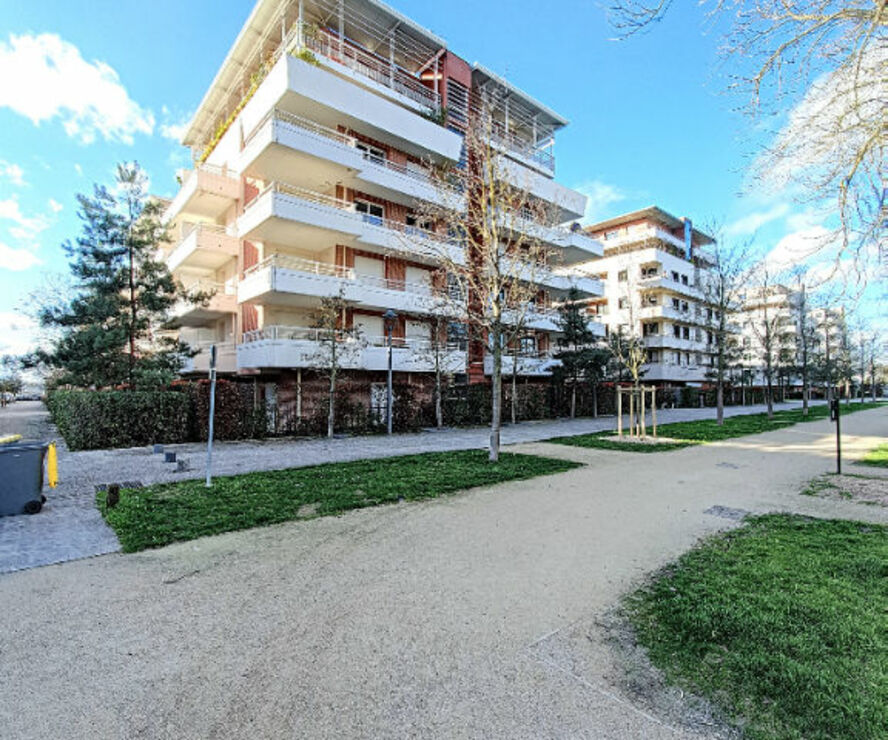 Vente Appartement 2 pièces 34m² ORLEANS - photo