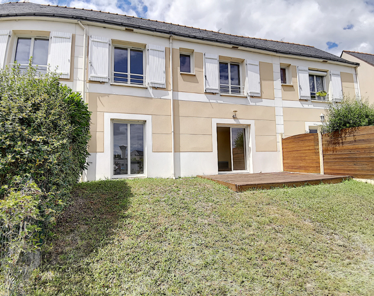 Vente Maison 5 pièces 89m² CHECY - photo
