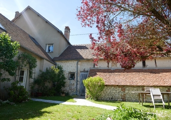 Vente Maison 6 pièces 204m² NANCRAY SUR RIMARDE - photo