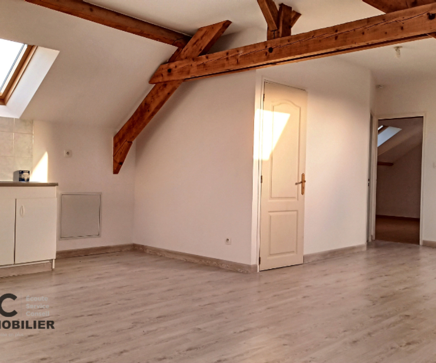 Location Appartement 3 pièces 70m² Ingré (45140) - photo