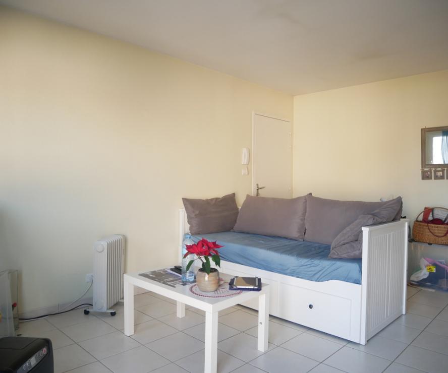 Vente Appartement 2 pièces 44m² CHATEAUNEUF SUR LOIRE - photo