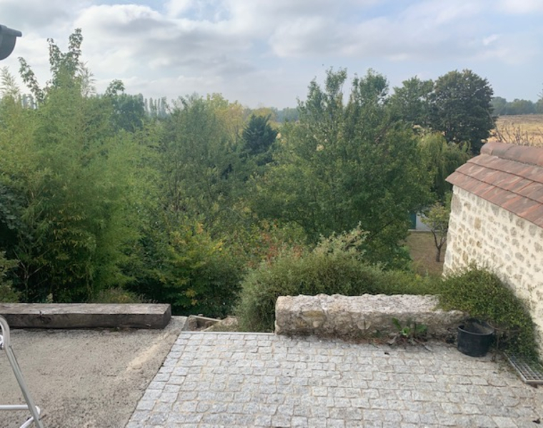 Location Maison 1 pièce 16m² Chécy (45430) - photo