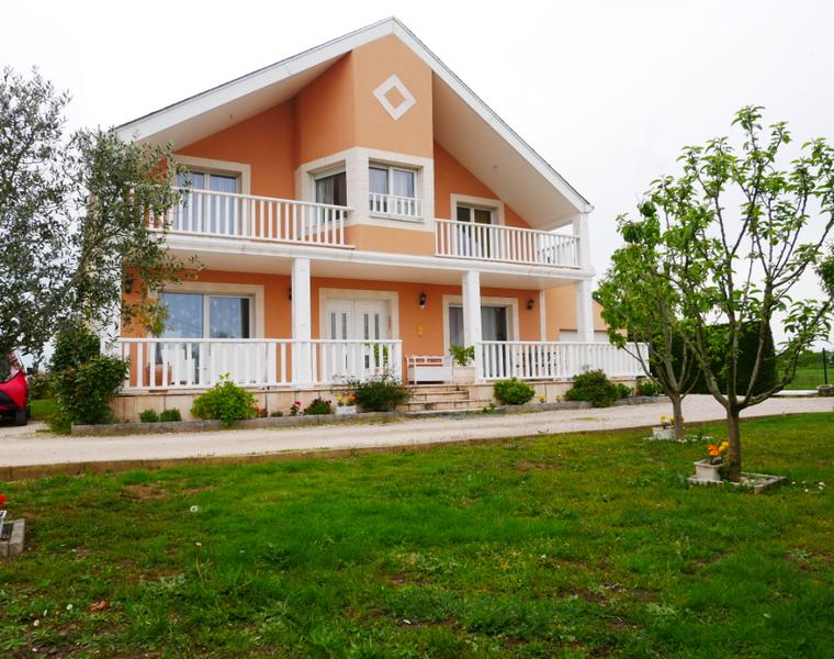 Vente Maison 5 pièces 211m² JARGEAU - photo