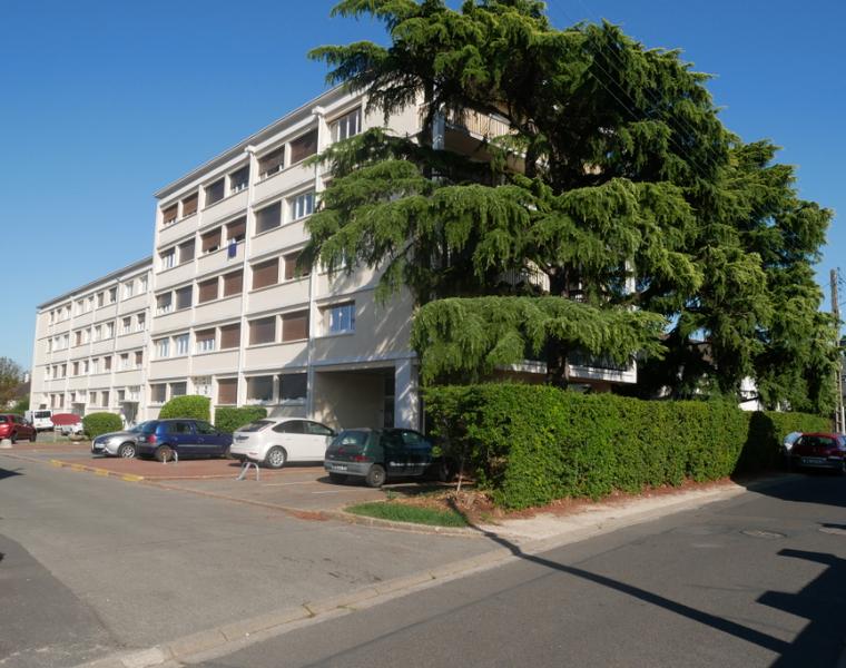 Vente Appartement 3 pièces 58m² ST JEAN LE BLANC - photo