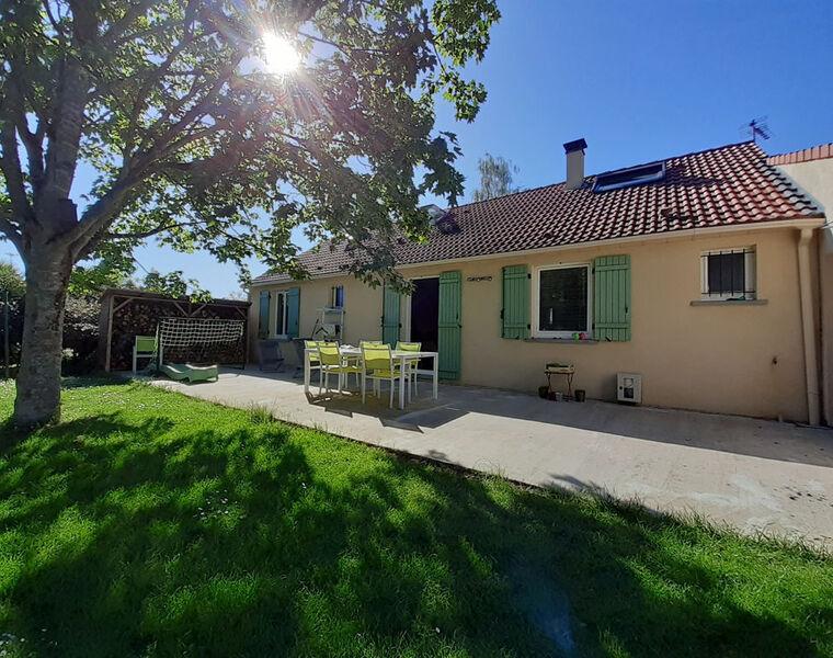 Vente Maison 7 pièces 120m² FAY AUX LOGES - photo