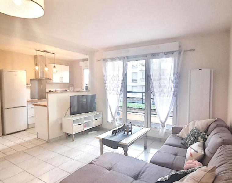 Location Appartement 2 pièces 50m² La Chapelle-Saint-Mesmin (45380) - photo