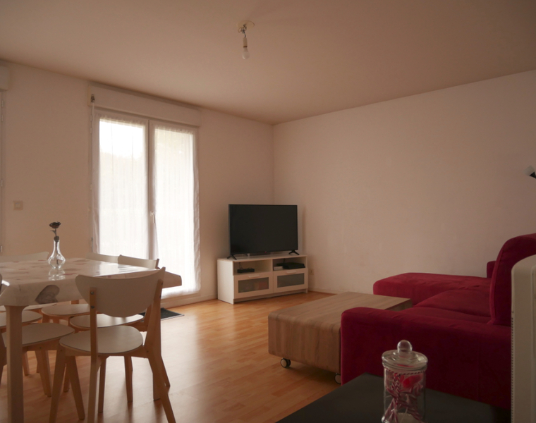 Location Appartement 3 pièces 63m² Chécy (45430) - photo