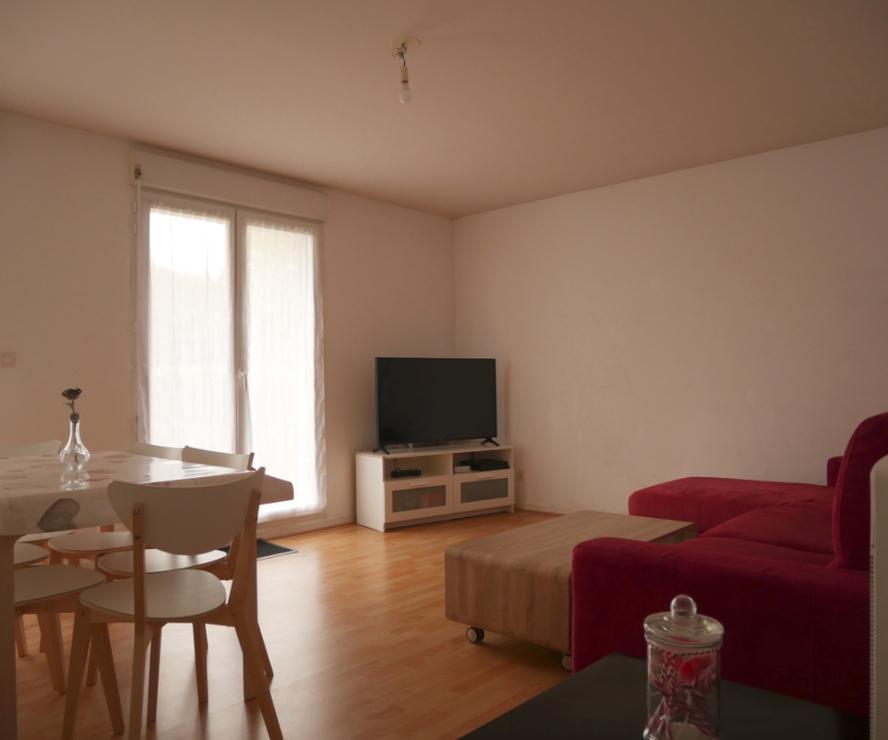 Location Appartement 3 pièces 63m² Chécy (45430) - photo