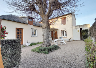 Vente Immeuble 184m² SAINT JEAN DE LA RUELLE - Photo 1