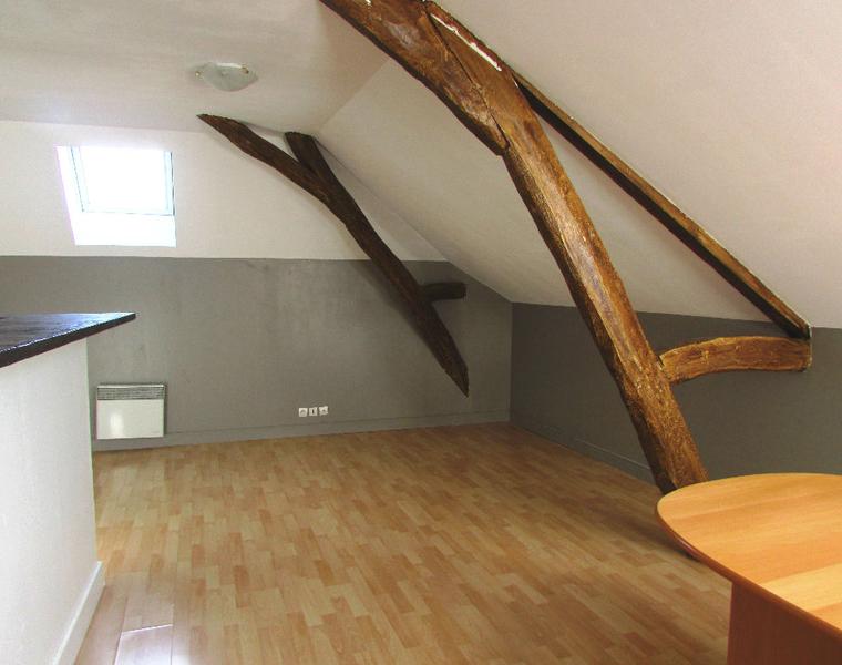 Location Appartement 2 pièces 39m² Orléans (45100) - photo