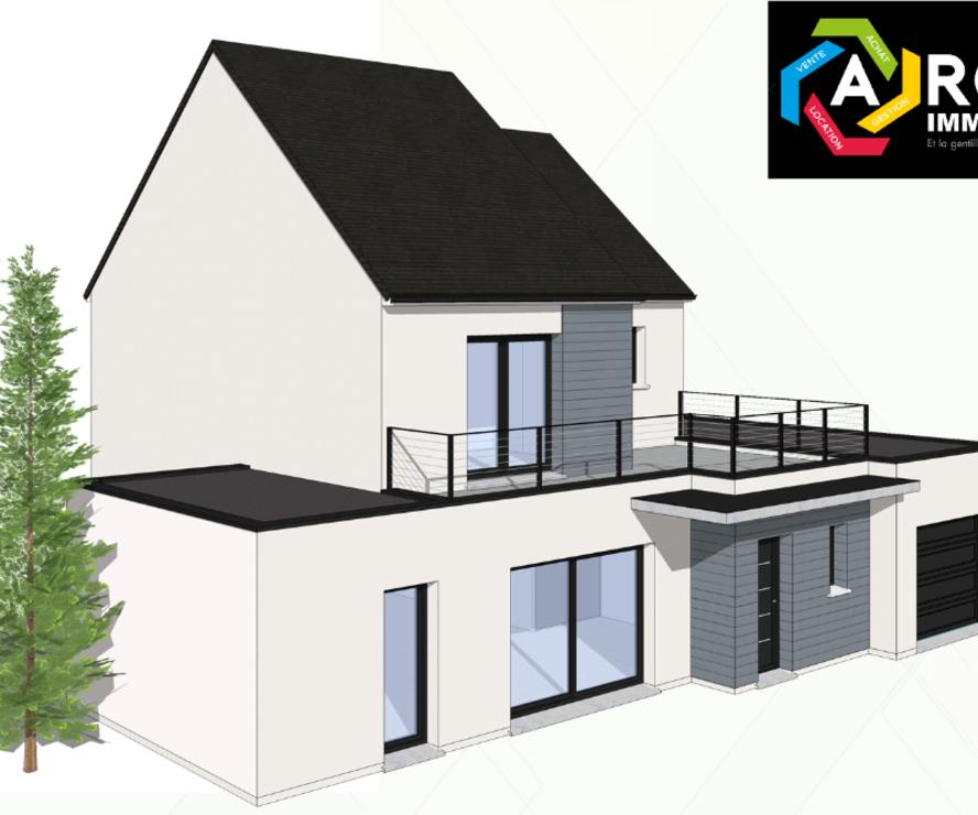 Vente Maison 6 pièces 155m² OLIVET - photo