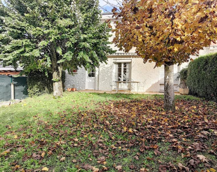 Vente Maison 6 pièces 122m² LA CHAPELLE SAINT MESMIN - photo